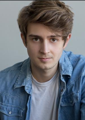 Cameron Nalley
