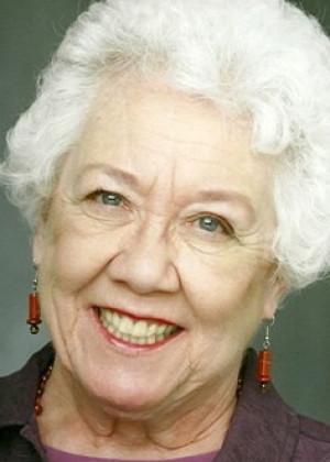 Pat Vern-Harris