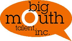 Big Mouth Talent